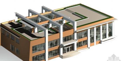 建筑模型设计与制作遵循的关键点有4个