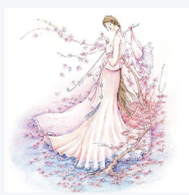 你可知道服装设计中形式美的基本原理和法则图片