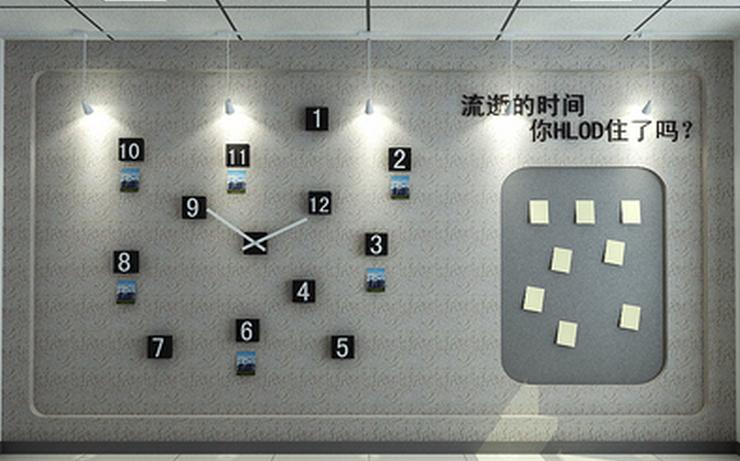 企业文化墙设计方案撰写所包括的内容有哪些呢