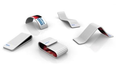 工业设计之未来手机如何设计