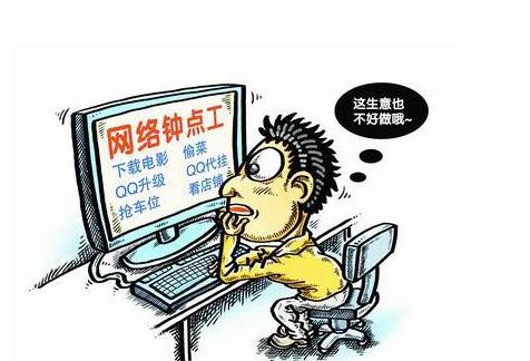 hao360 商业服务 网上兼职