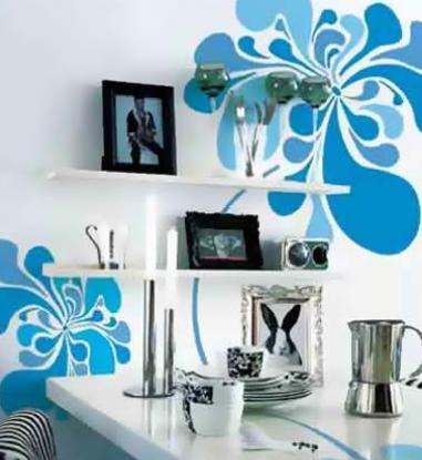 创意手绘墙绘画风格的相关知识
