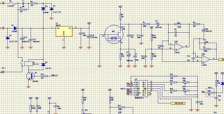 日常家庭电路设计改造方案