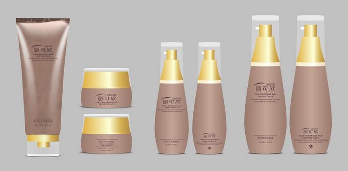 护肤品瓶子设计的技巧和注意事项