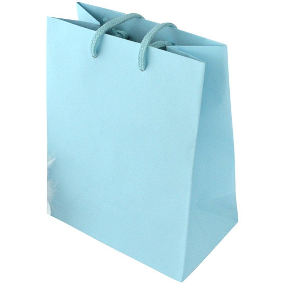手动diy创意纸袋设计方法图片