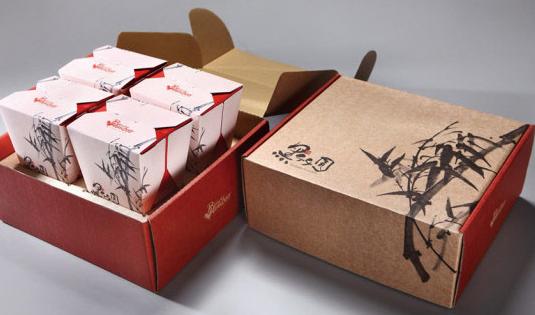 进行食品包装设计要注意的原则和方法
