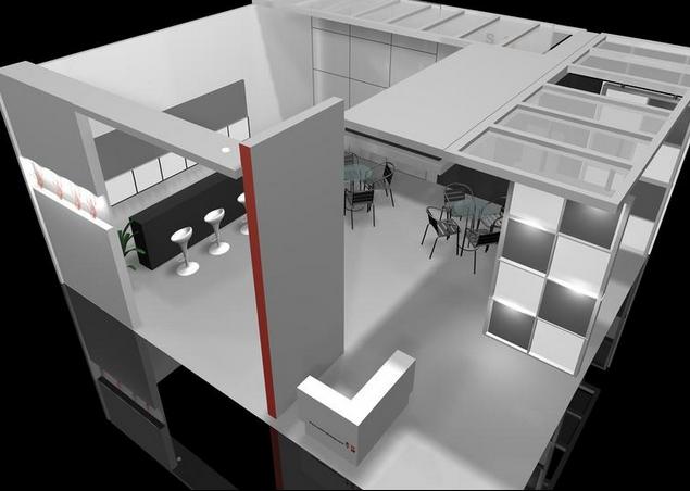 模型设计初衷 建筑模型设计意义