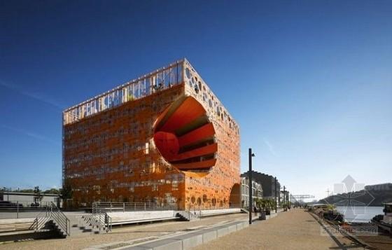 建筑设计上是如何实现优化设计