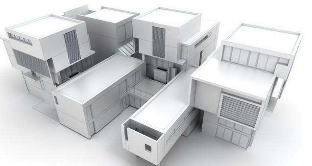 建筑模型设计制作注意的问题