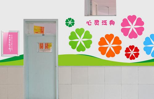 校园文化墙设计包含哪些主题内容