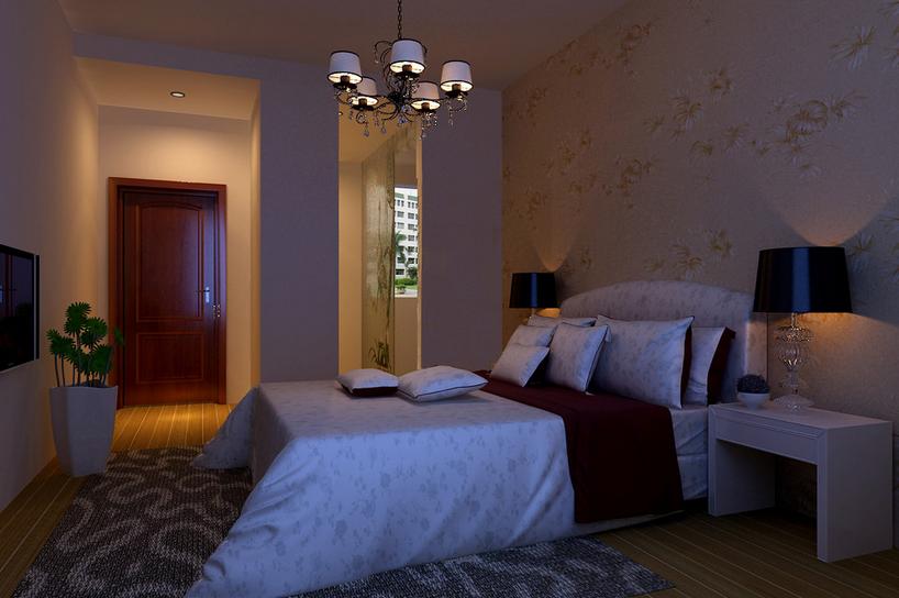 家庭室内装修设计如何用所选择的风格诠释理念