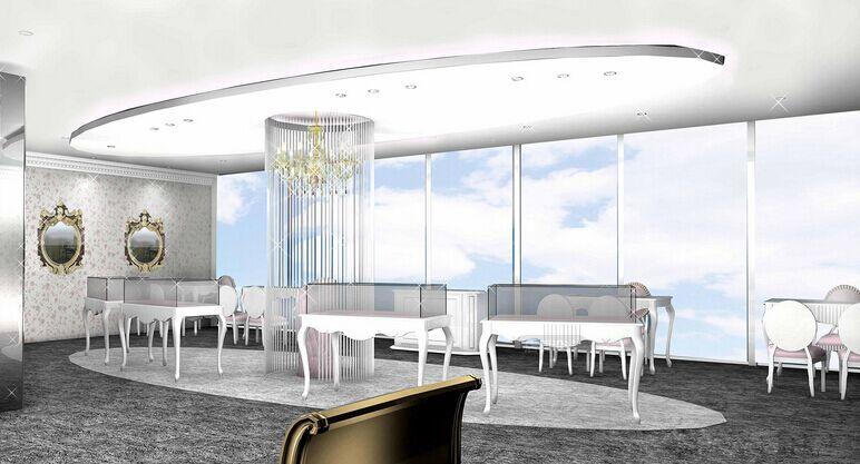 餐饮店如何装修店面设计才能招揽更多顾客