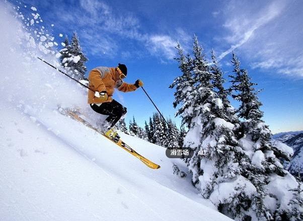 浅析滑雪场规划设计的各种要考虑的因素