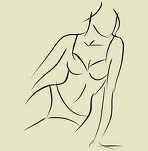 进行人物素描设计的整个过程是怎么样的